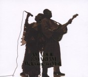 Amadou & Mariam: Welcome to Mali - CD