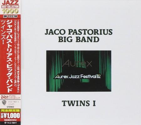Jaco Pastorius: Twins I - CD