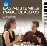 Çeşitli Sanatçılar: Easy-Listening Piano Classics: Schumann - CD