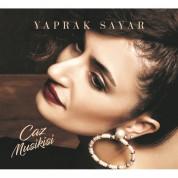 Yaprak Sayar: Caz Musikisi - CD