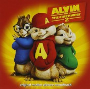 Çeşitli Sanatçılar: OST - Alvin And The Chipmunks 2 - CD