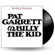 Bob Dylan: Pat Garrett & Billy The Kid - Plak