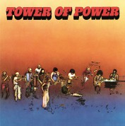 Tower Of Power - Plak