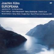 Joachim Kühn, Michael Gibbs: Europeana - SACD