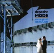 Depeche Mode: Some Great Reward - CD