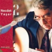 Necdet Yaşar 2 - CD