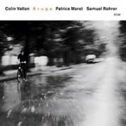 Colin Vallon, Patrice Moret, Samuel Rohrer: Rruga - CD