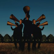 Frost*: Day And Age - CD
