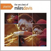 Miles Davis: Playlist: Very Best Of - CD