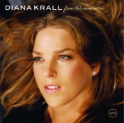 Diana Krall: From This Moment On - Plak