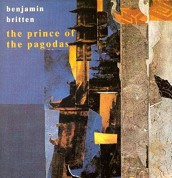 London Sinfonietta, Oliver Knussen: Britten: The Prince of the Pagodas - CD