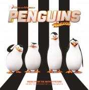 Lorne Balfe: OST - Penguins Of Madagascar - Plak