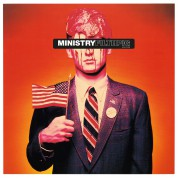Ministry: Filth Pig - Plak