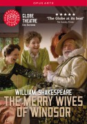 Shakespeare: The Merry Wives of Windsor - DVD
