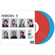Maroon 5: Red Pill Blues (Limited Deluxe Edition - Colored Vinyl) - Plak
