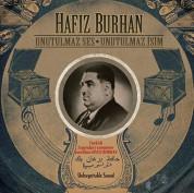 Hafız Burhan: Unutulmaz Ses Unutulmaz İsim - Plak