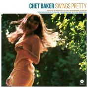 Chet Baker: Swings Pretty - Plak