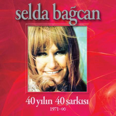 Selda Bağcan: 40 Yılın 40 Şarkısı - Plak