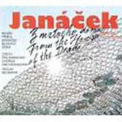 Czech Philharmonic Orchestra, Václav Neumann: Janacek: From the House of the Dead (Opera in 3 Acts) - CD