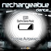 Teoman Alpsakarya: Rechargeable - CD
