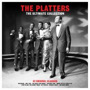 The Platters: The Ultimate Collection - Plak