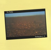 Tim Buckley: Greetings From L.A. - Plak