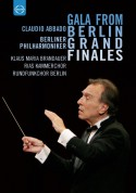 Berliner Philharmoniker, Claudio Abbado: Gala From Berlin 1999- Grand Finales - DVD