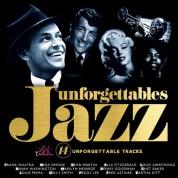 Çeşitli Sanatçılar: Unforgettables Jazz - Plak