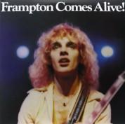Peter Frampton: Frampton Comes Alive! - Plak