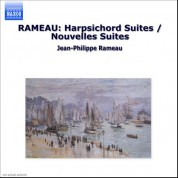 Rameau: Harpsichord Suites / Nouvelles Suites - CD