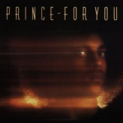 Prince: For You - Plak
