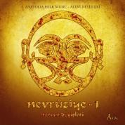 Çeşitli Sanatçılar: Nevruziye 1 - CD