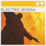 Çeşitli Sanatçılar: Electric Bossa - CD