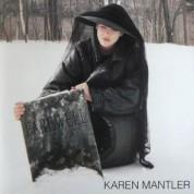 Karen Mantler: Farewell - CD