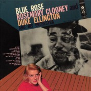 Rosemary Clooney, Duke Ellington: Blue Rose - Plak
