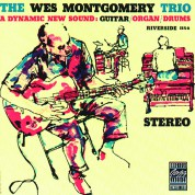 Wes Montgomery: Dynamic New Sound - CD