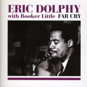 Eric Dolphy: Far Cry - CD
