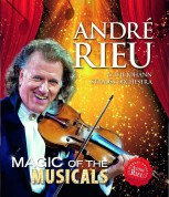 André Rieu: Magic Of The Musicals - BluRay