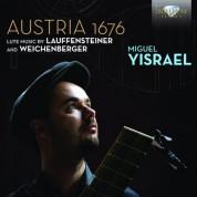 Miguel Yisrael: AUSTRIA 1676 - CD