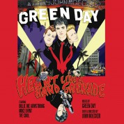 Green Day: Heart Like A Hand Grenade - DVD