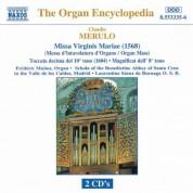 Merulo: Missa Virginis Mariae / Toccata / Magnificat - CD