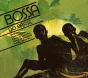 Çeşitli Sanatçılar: Bossa Do Brasil - CD