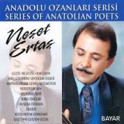 Neşet Ertaş: Ölmeyen Türküler 2 - CD