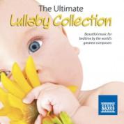 Çeşitli Sanatçılar: The Ultimate Lullaby Collection - CD