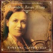 Evren Kutlay Baydar: Dersaadette Avrupa Müziği - CD