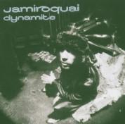 Jamiroquai: Dynamite - CD