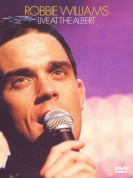 Robbie Williams: Live At The Albert - DVD