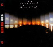 Jaco Pastorius: Word of Mouth - CD
