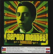Sérgio Mendes: Timeless - CD