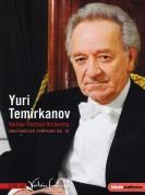 Verbier Festival Orchestra, Yuri Temirkanov: Verbier Festival - Yuri Temirkanov conducts Shostakovich Symphony No. 10 - DVD